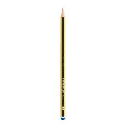 "Grafitová ceruzka, H, šesťhranná, STAEDTLER ""Noris"""
