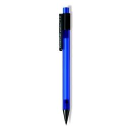 "Mikroceruzka / Pentelka STAEDTLER ""Graphite"", B, 0,5 mm, modrá"
