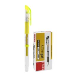 Pero gélové DONG-A JellZone 0.5mm/žlté