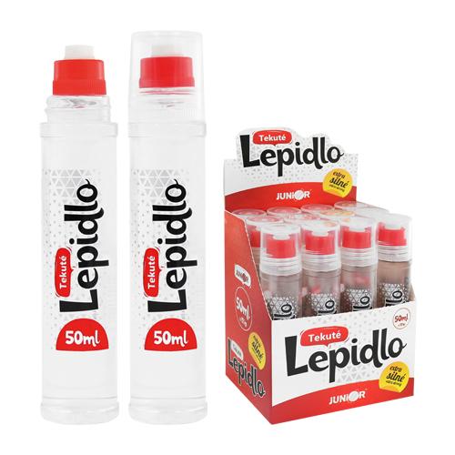 Lepidlo tekuté JUNIOR 50 ml