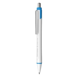 Guľôčkové pero Schneider Slider Xite Bio, čierne
