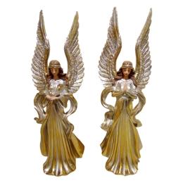 Figúrka - Anjel 32 cm, 1ks
