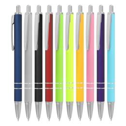 Pero guľôčkové PASTEL 1.0 mm