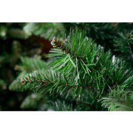 Stromček vianočný Borovica - Lena 220 cm