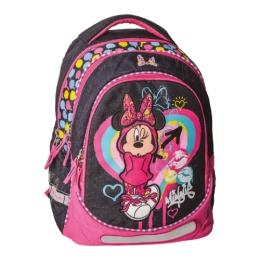 Školský batoh Maxx Minnie Heart