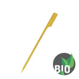 Napichovadlá bambusové na jednohubky 12 cm, (250 ks v bal.)