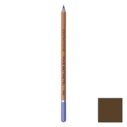 CRT pastelka FINE ART PASTEL van dycke brown