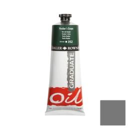DR GRD olej farba 38 ml silver