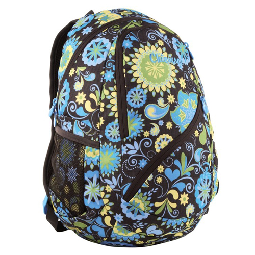 Študentský batoh Crystal, Chiemsee Balkan